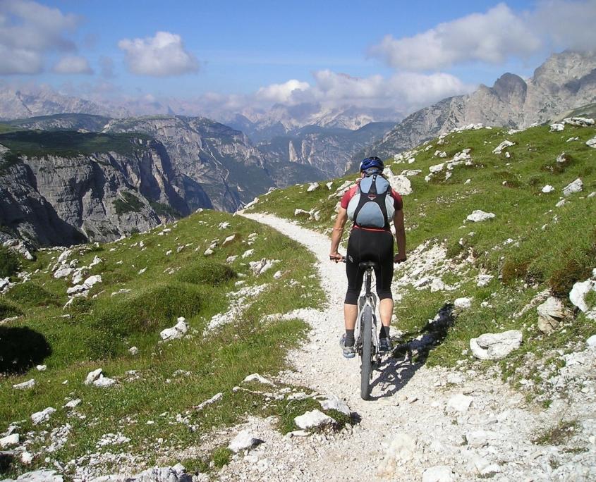 Randonnée de la raye-cyclo-chabeuil